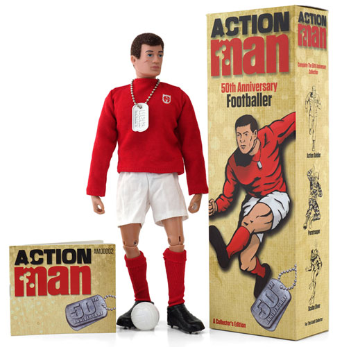 Footballer50th Anniversary Box